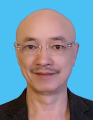 郑家友,中国书画家协会会员