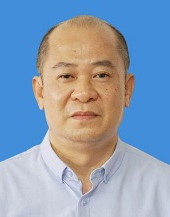 梁才,中国书画家协会会员