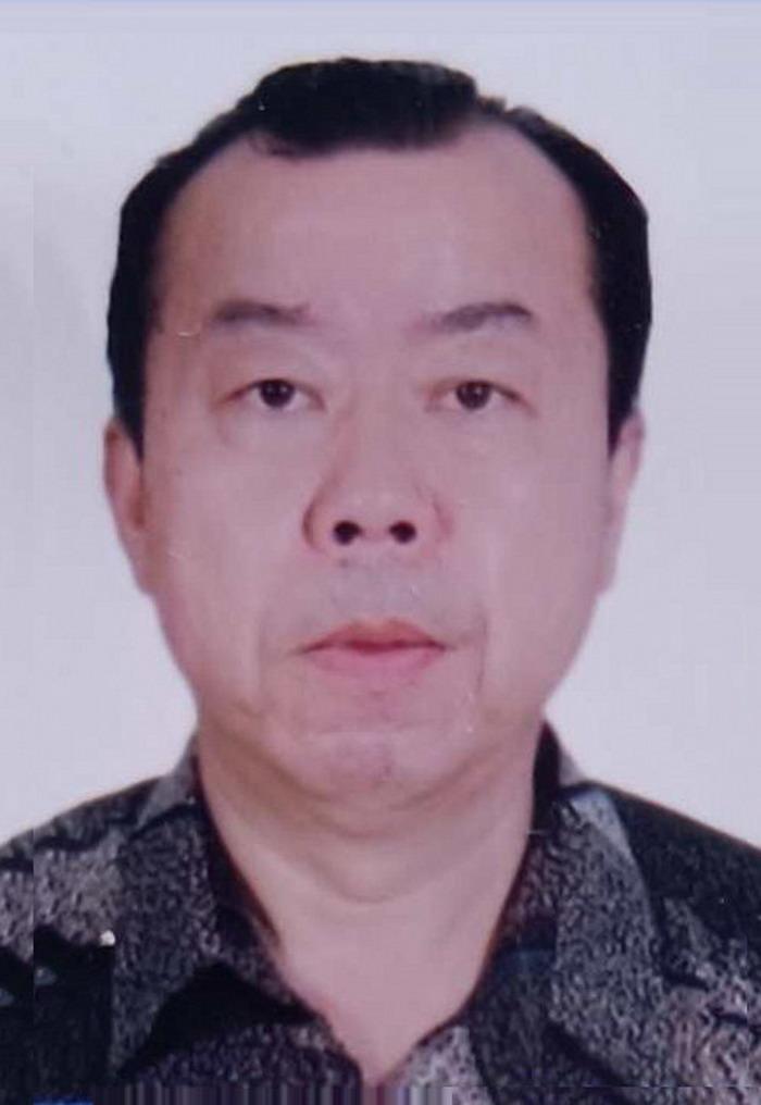 潮汕分院副院长:林裕旭