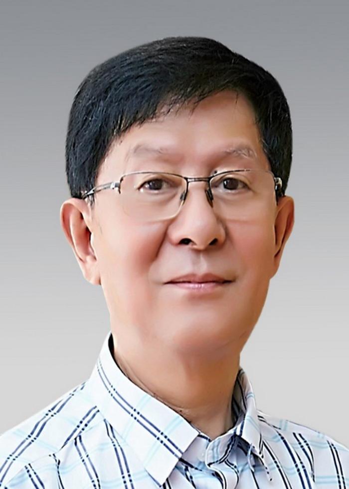 潮汕分院名誉院长:陈传国
