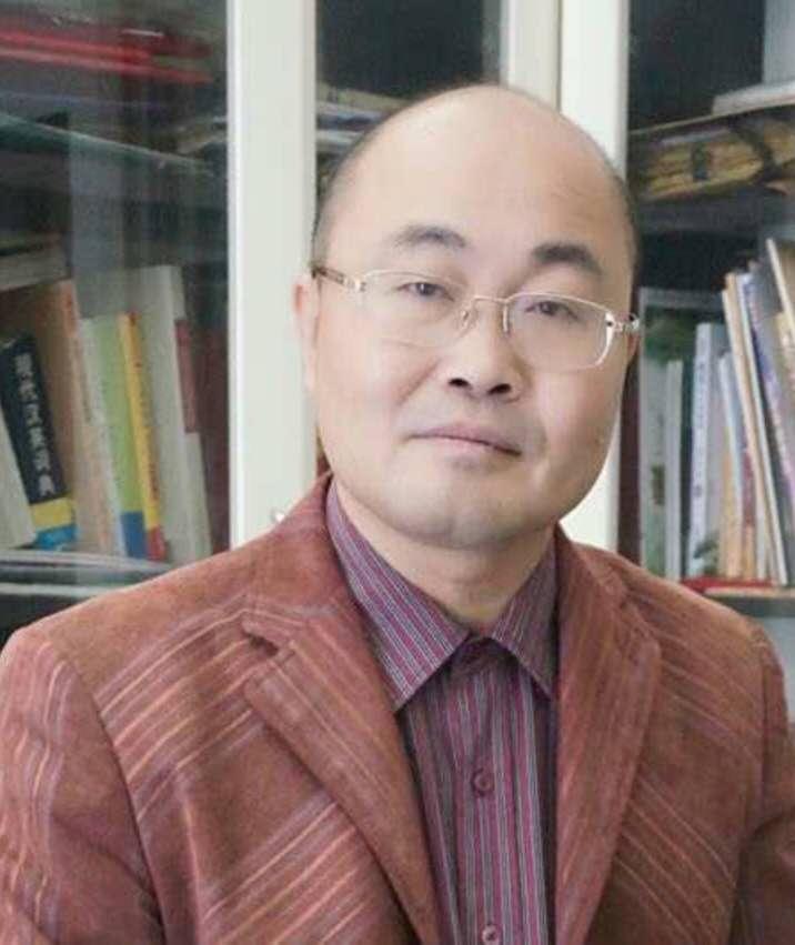 潮汕分院名誉院长:陈彦雄