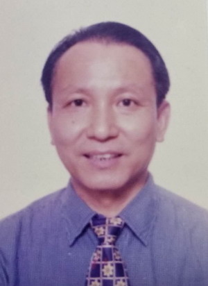 副院长:王南