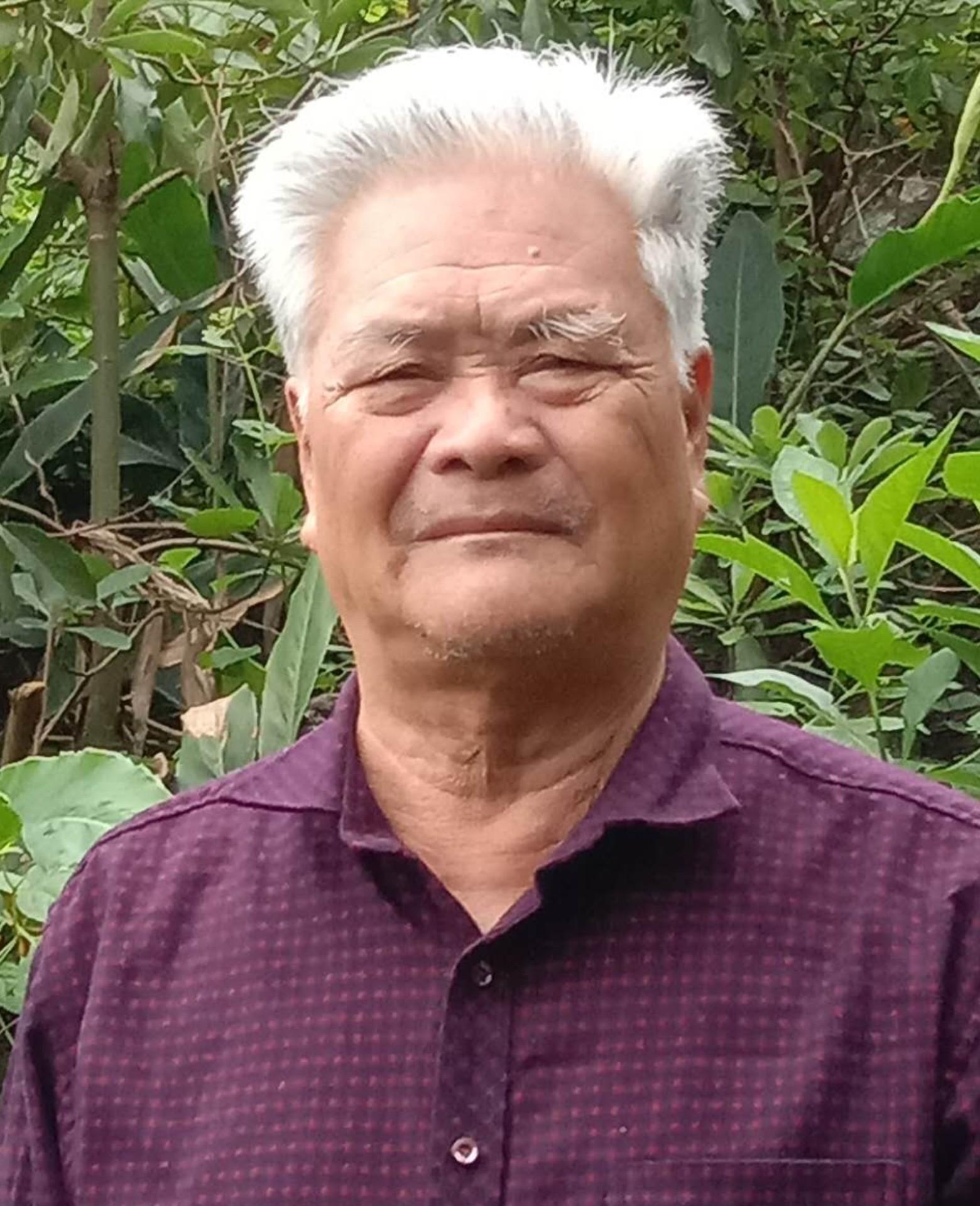 潮汕分院名誉院长:陈柱国