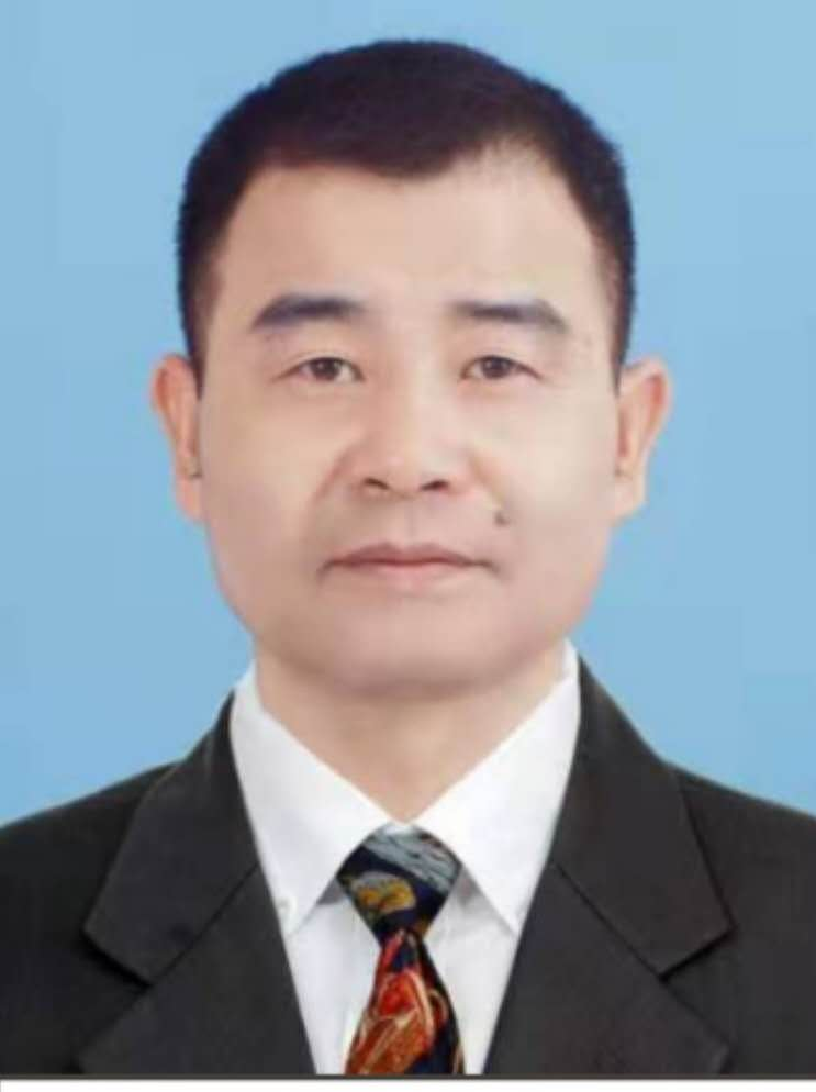潮汕分院副院长:纪锡龙