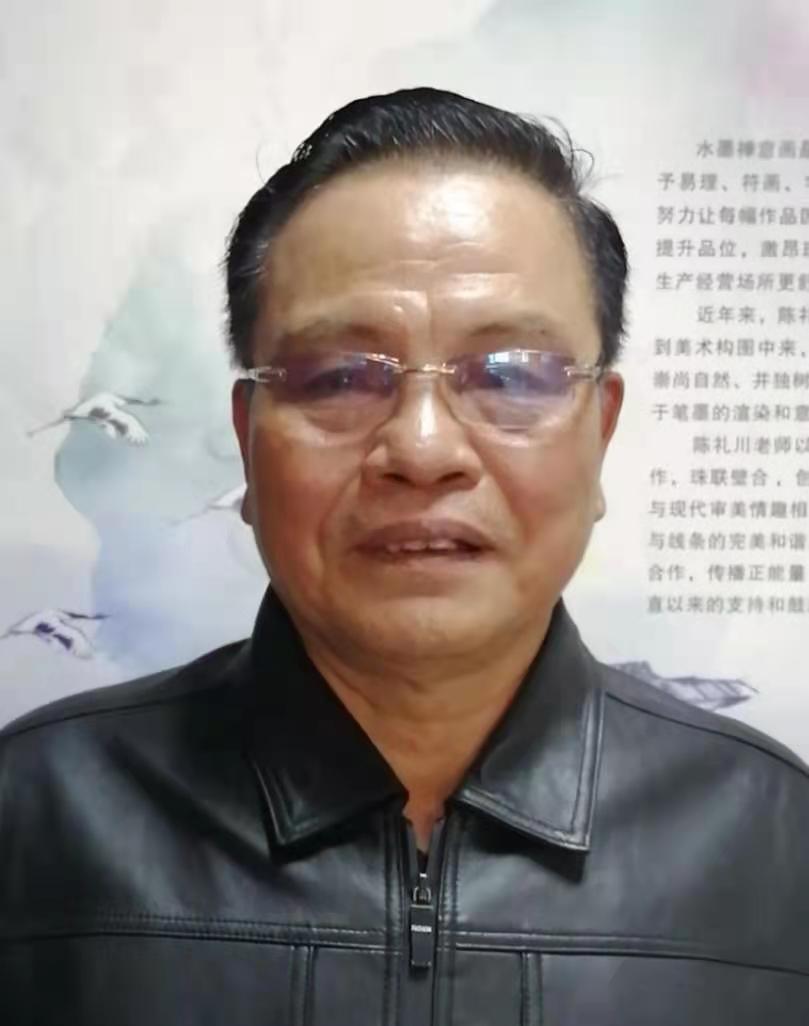 潮汕分院名誉院长:林友明