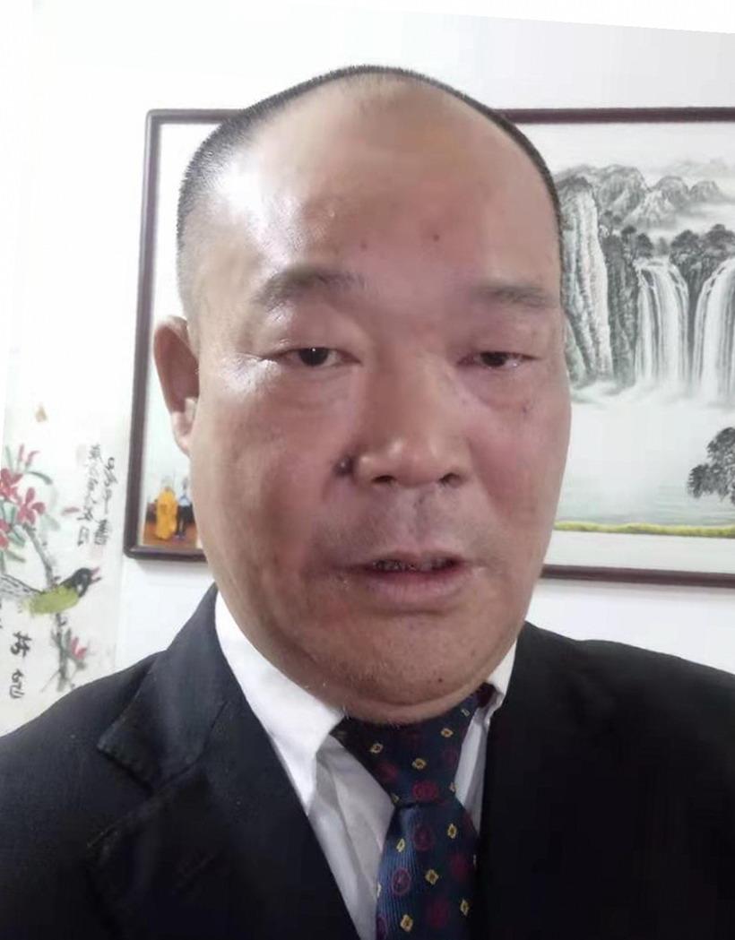 潮汕分院理事:王克维