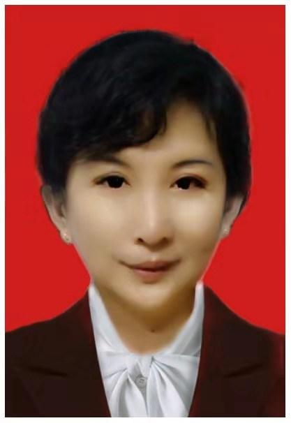 王勇,北京御翰林书画院 北方重彩石榴画院副院长兼副秘书长