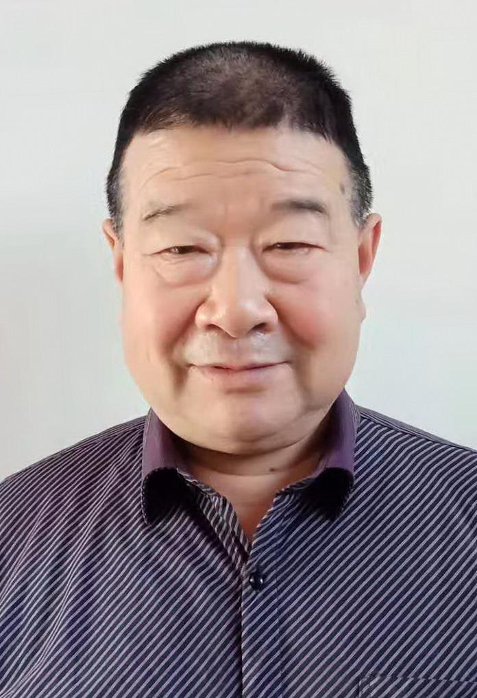 付希会,北京御翰林书画院 北方重彩石榴画院副院长