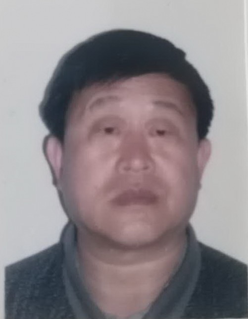 山东省分会副会长:刘仁盛
