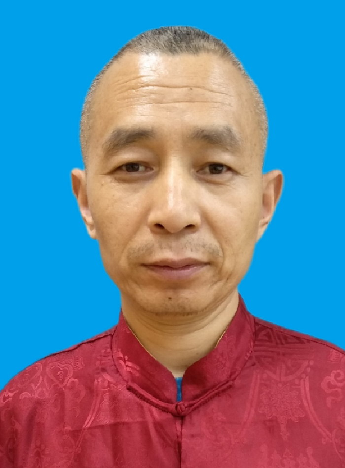 李福军,中国收藏协会副会长