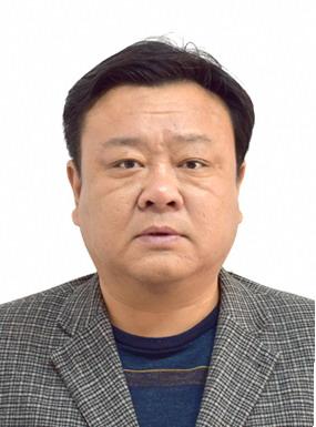 刘华亮,中国收藏协会副会长