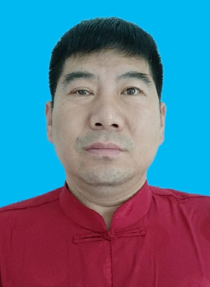 吕庆杰,中国收藏协会副会长