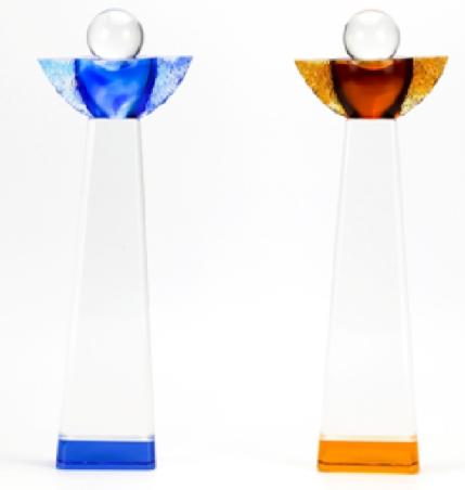 高档奖杯图片-朝阳-明珠