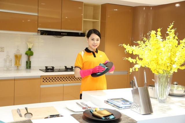 雇主的良好素質能帶動提升保姆素質和技能