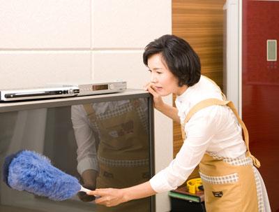 日常保潔  包月衛生服務