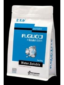 爱果鉫®大量元素水溶肥
